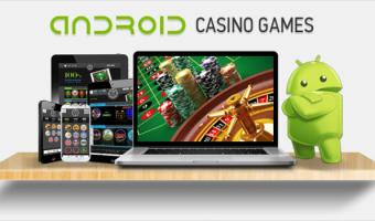 Cómo empezar a jugar en un casino Android