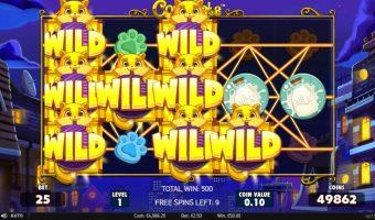 Entendiendo a las máquinas tragamonedas: ¿qué son los símbolos Wild y Scatter?